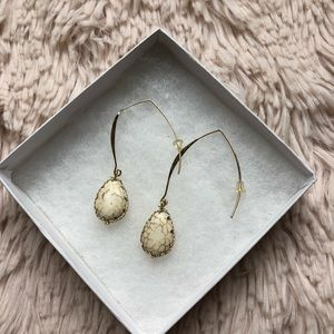 💛5/$25💛 Bay to baubles bryleigh drop earrings